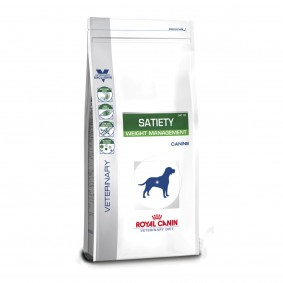 Royal Canin Vet Diet Satiety Weight Management SAT 30