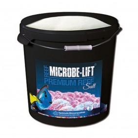 ARKA Biotechnologie GmbH Microbe-Lift Premium Reef Salt - 10kg Eimer
