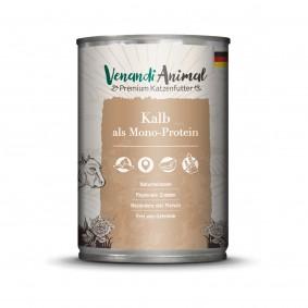 Venandi Animal - Kalb als Monoprotein
