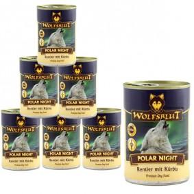 Wolfsblut Polar Night mit Rentierfleisch