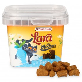Versele-Laga Lara Little Monsters Crunchy Denta 75 g