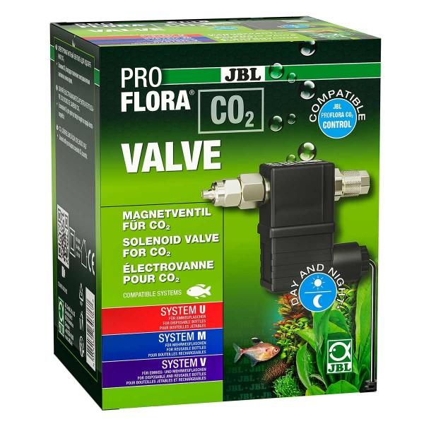 JBL Proflora CO2 VALVE