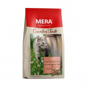 MERA Country Taste Trockenfutter Lachs