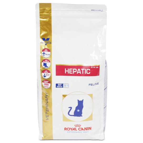 royal canin vet diet hepatic hf 26 g nstig kaufen bei zooroyal. Black Bedroom Furniture Sets. Home Design Ideas