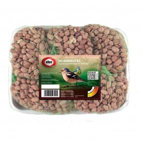 elles síťka s arašídy 5 kusů