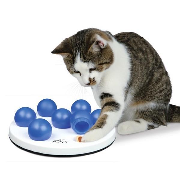 Trixie Cat Activity Solitär Intelligenzspielzeug