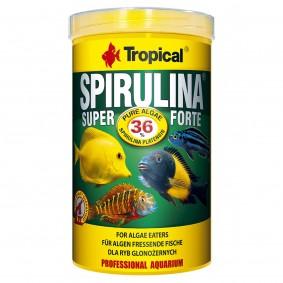 Tropical Super Spirulina Forte (36%) 1L