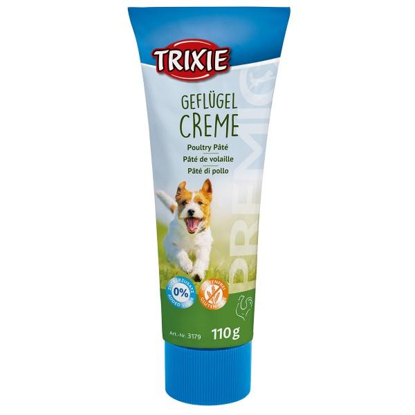 Trixie Hundesnack PREMIO Geflügelcreme 110g