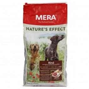 MERA Nature's Effect hovězí maso