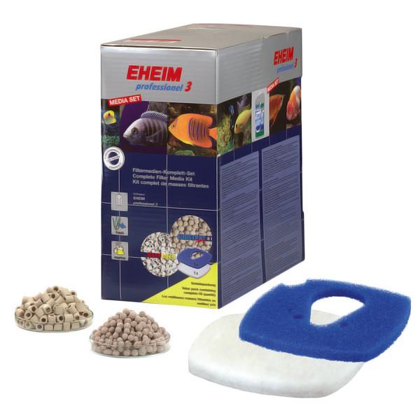 Eheim Filtermedien Media Set für 2076/2078 und 2178