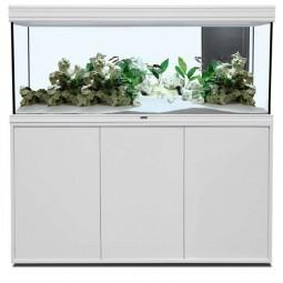 Aquatlantis Aquarium Kombination Fusion 150 LED weiß 19mm