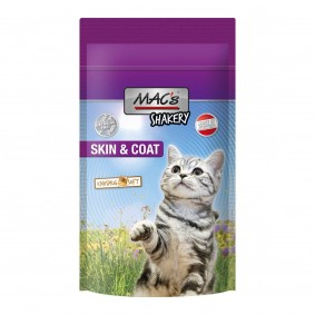 MAC's Cat Shakery Skin & Coat 10x60g