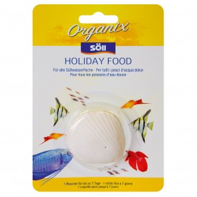 Söll Organix Holiday Food 1 Tab