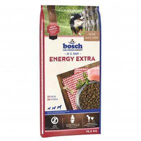 Bosch Hundefutter Energie Extra