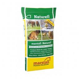 Marstall Naturell Pferdefutter 15kg