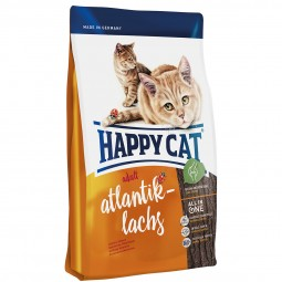 Happy Cat Supreme Adult Atlantik-Lachs