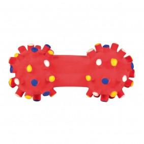 Trixie mini činka, latexová hračka pro psy
