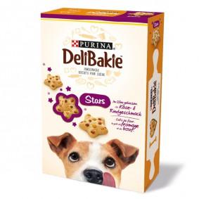 DeliBakie Stars Hundekekse