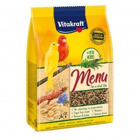 Vitakraft Premium Menü Kanarienvögel