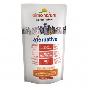Almo Nature Alternative Xtra Small čerstvé kuře a rýže