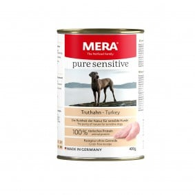 MERA pure sensitive MEAT krocaní maso