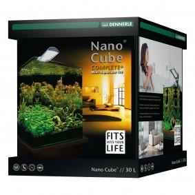 DENNERLE NanoCube Complete Plus 30l Aquarium Set