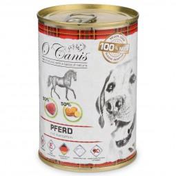 O'Canis Hundefutter Pferdefleisch und Kartoffeln