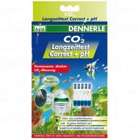 Griesen Angebote Dennerle Profi-Line CO2 Langzeittest Correct + pH