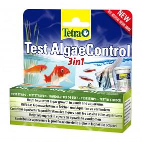 Tetra Wassertest AlgaeControl 3in1