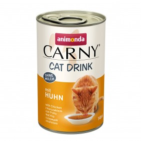 animonda Carny Adult Cat Drink mit Huhn
