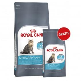 Royal Canin Katzenfutter Urinary Care 10kg+2kg gratis