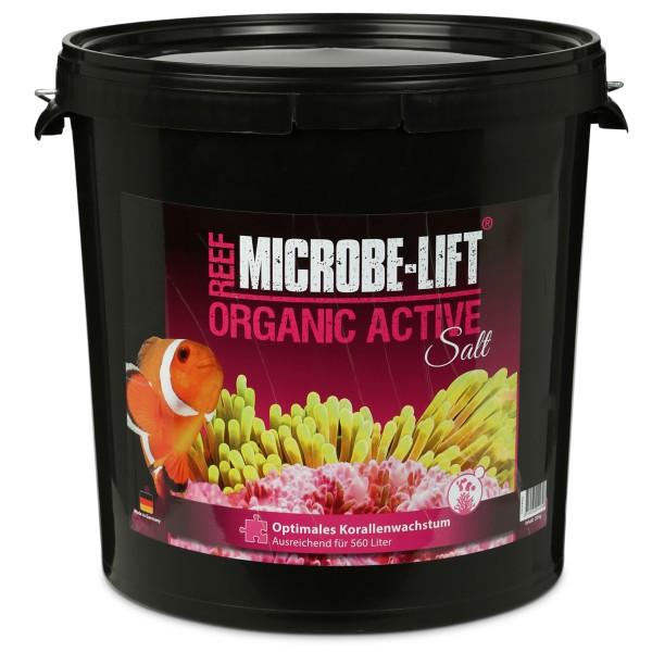 Microbe-Lift Organic Active Salt