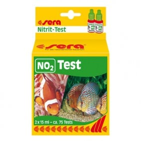 sera Nitrit NO2-Test