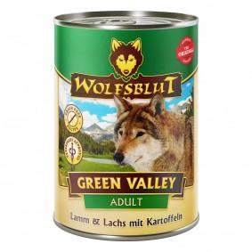Wolfsblut Green Valley Adult