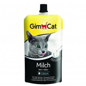 GimCat Milch 200ml