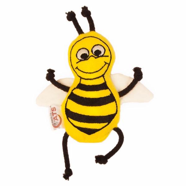 4 Cats Baldrianspielzeug Biene