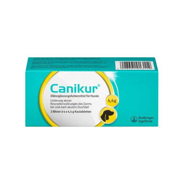 Boehringer Ingelheim Canikur Tabletten