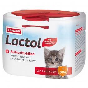 beaphar Lactol Aufzucht-Milch für Katzen 250g