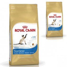 Royal Canin Katzenfutter Siamese 38 4 Kg + 400 g gratis
