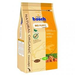 bosch Tiernahrung Bosch Bio Puppy Hundefutter - 750g 48202900
