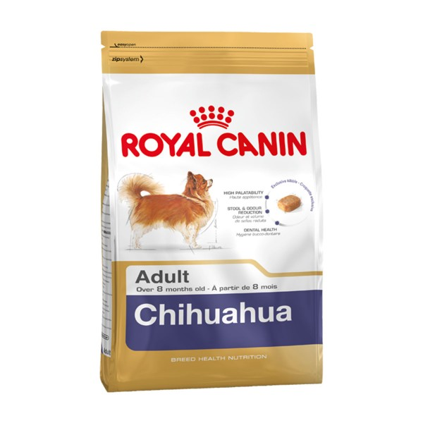 Royal Canin Chihuahua Adult - 500g