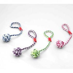 Cotton Rope Jouet pour chiens Corde de coton