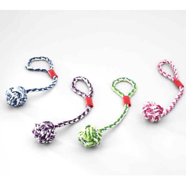 ebi Cotton Rope Hundespielzeug