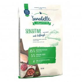 Sanabelle Sensitive drůbeží