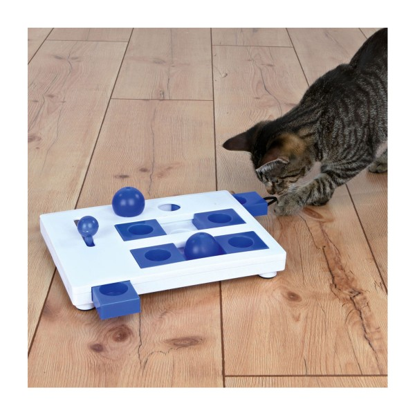 Trixie Cat Activity Brain Mover Intelligenzspielzeug