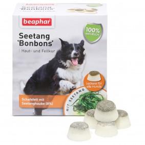 beaphar Hundesnack Seetang Bonbons 245g
