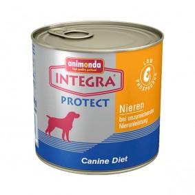 Animonda Hundefutter Integra Protect Nieren 600g