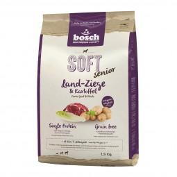 Bosch HPC Soft Senior Ziege + Kartoffel