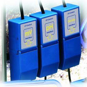 Aqua Medic AT-Control Boîtier de contrôle électronique