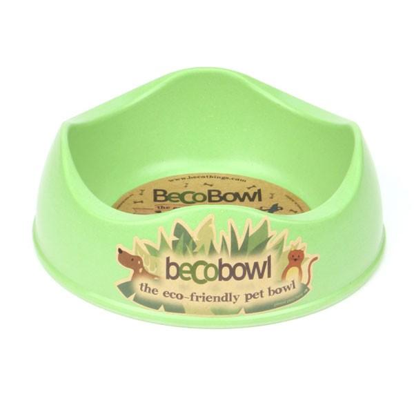 Beco Pets Hundenapf Becobowl Grün